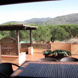Residence Al Barcoco - Elba