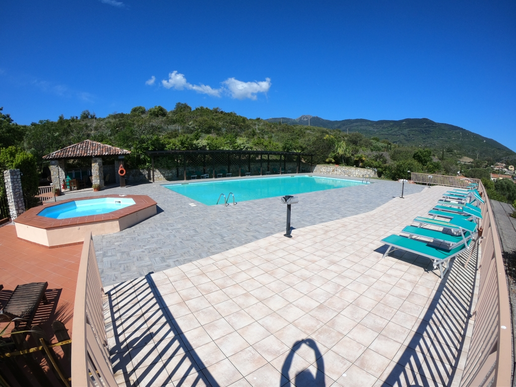 Residence Al Barcoco - Insel Elba