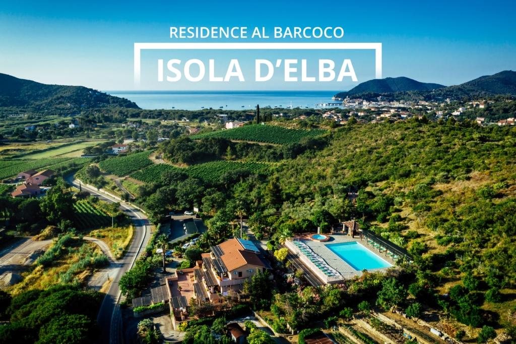 Residence Al Barcoco - Isola d'Elba